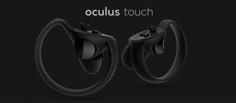 Location Oculus Rift